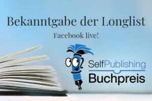 Selfpublishing-Buchpreis findet großen Anklang