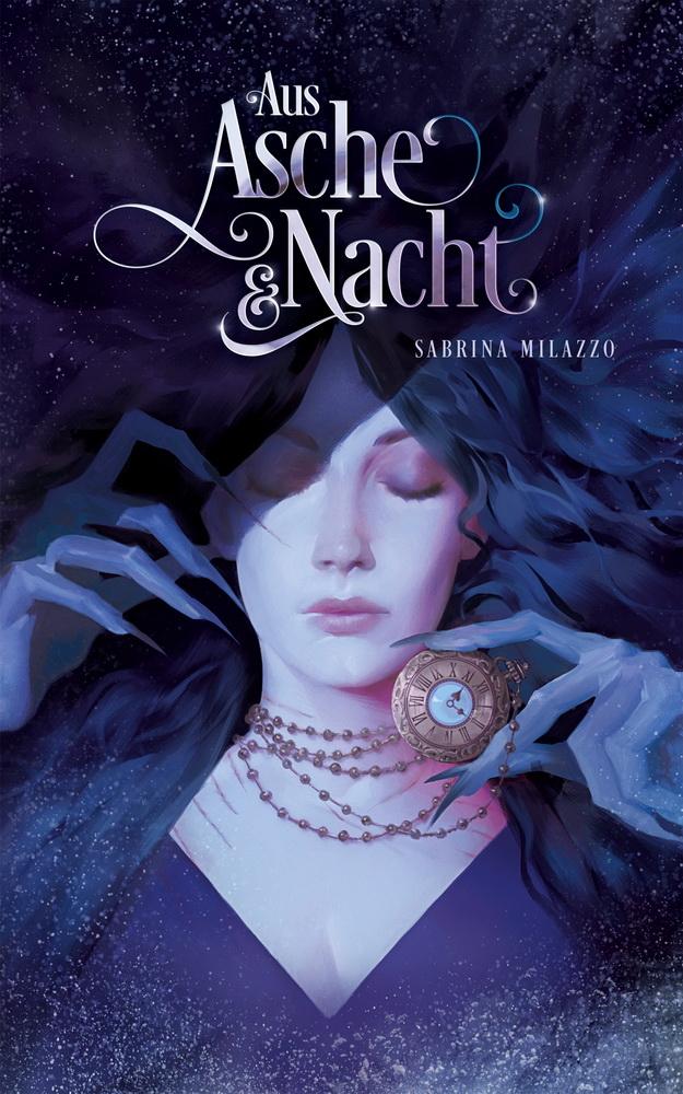 Aus Asche & Nacht von Sabrina Milazzo