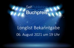 Read more about the article Einladung zur Bekanntgabe der Longlist am 6. August – Online Event
