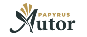 Papyrus Autor Logo Color Big