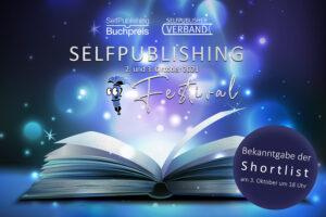 Read more about the article Das Programm zum zweiten Selfpublishing-Festival digital steht fest